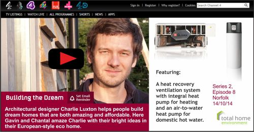 Link to Panella Casestudy as seen on Channel 4